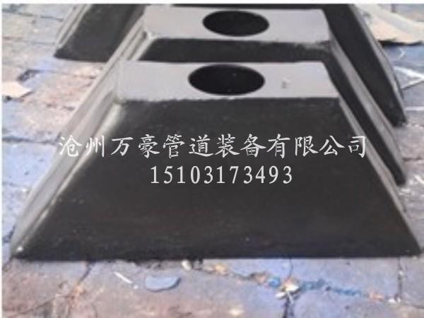 长方圆形排水漏斗