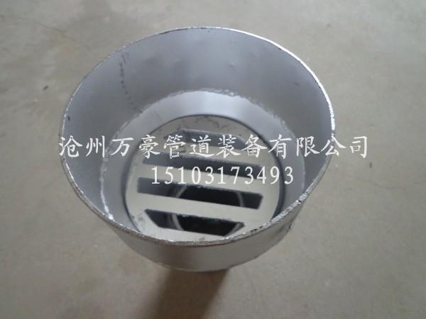 不锈钢排水漏斗