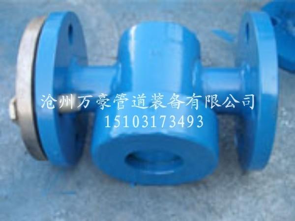 GD2000水流指示器