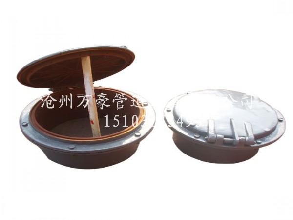铸铁重力防爆门