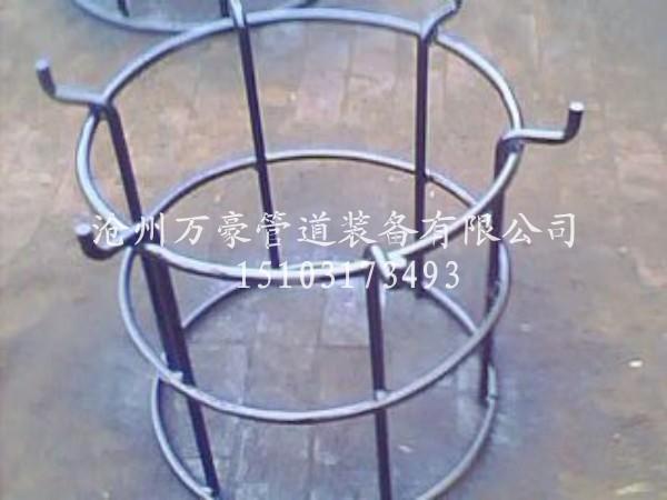 ZB型吸水喇叭口支架