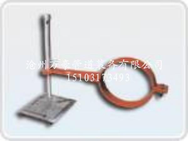 指针型三向位移指示器