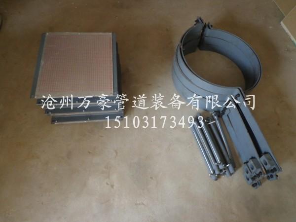 合金管夹三向位指示器