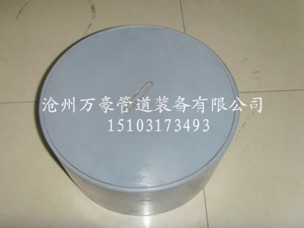 04S301钢制清扫口