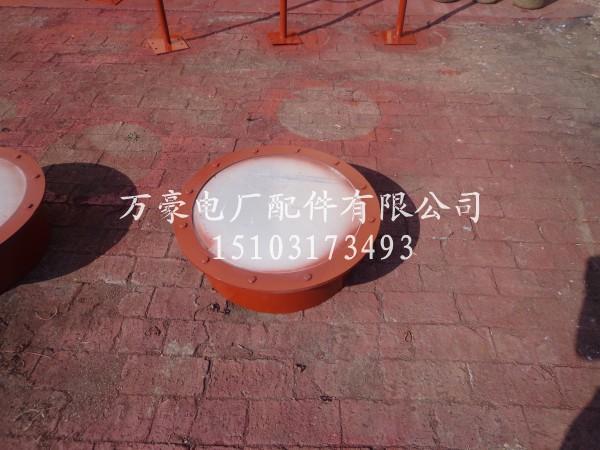 圆形防爆门